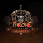 Throne Kingdom at War