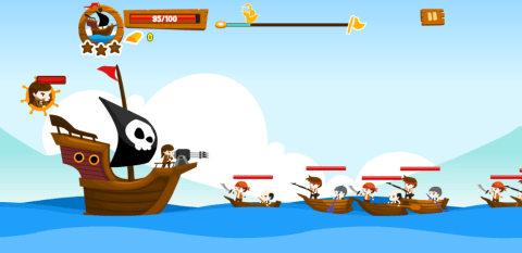Bild Pirate Hunter