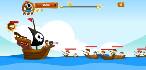 Bild Pirate Hunter