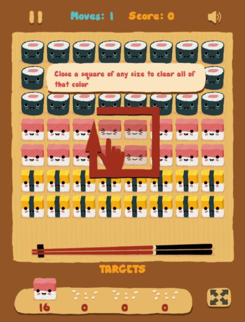 Bild Sushi Time