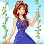 Garten Prinzessin