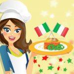 Gemüselasagne – Kochen mit Emma
