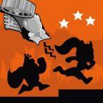 Kiba & Kumba: Shadow Run