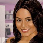 Vanessa schminken