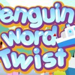 Penguin Word Twist