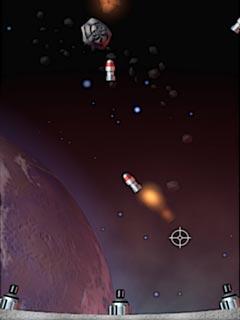 Bild Asteroid Blast
