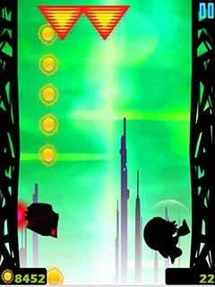 Bild Black Jump