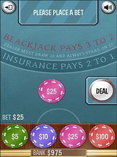 Bild Blackjack