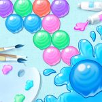 Bubble Blobs