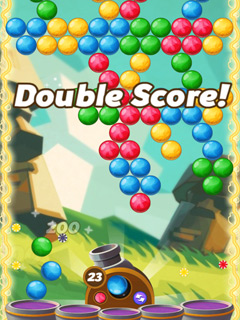 Bild Bubble Shooter Saga 2