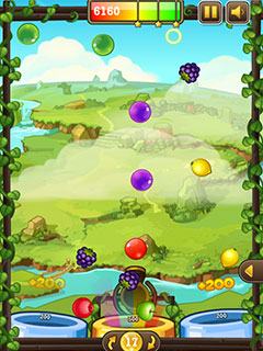 Bild Bubble Shooter