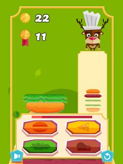 Bild Burger Story