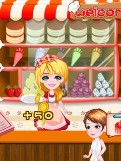 Bild Cake Shop