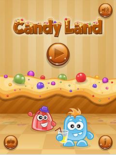 Bild Candy Land