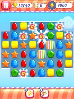 Bild Candy Rain 2