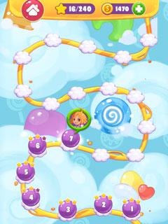Bild Candy Rain 4