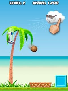 Bild Coconut Beach