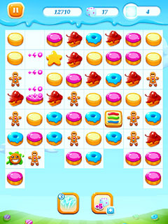 Bild Cookie Crush