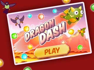 Bild Dragon Dash