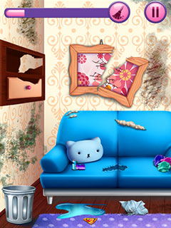 Bild Dream Room Makeover