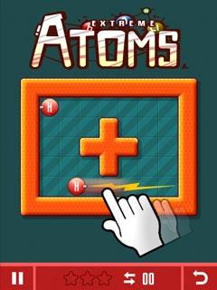 Bild Extreme Atoms