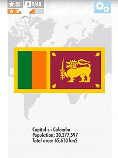 Bild Flag Trivia