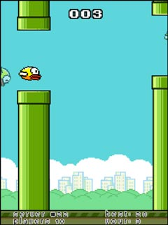 Bild Flappy Bird Multiplayer