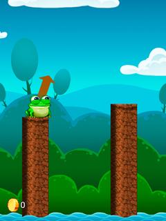 Bild Frogger Jump