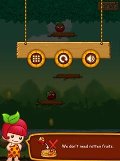 Bild Fruity Annie