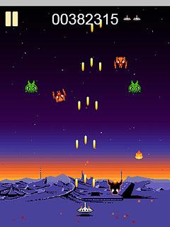 Bild Galactians 2