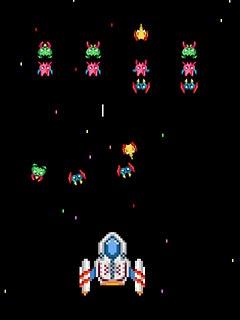 Bild Galactians