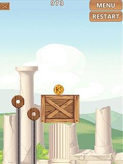 Bild Hide Caesar – Handy Puzzle