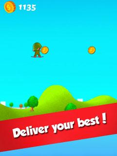 Bild Hover Jump