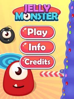 Bild Jelly Monster
