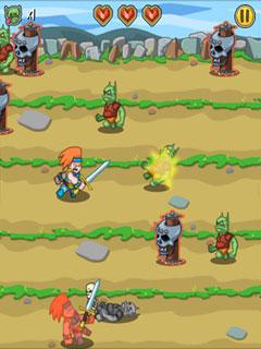 Bild Lava Sword