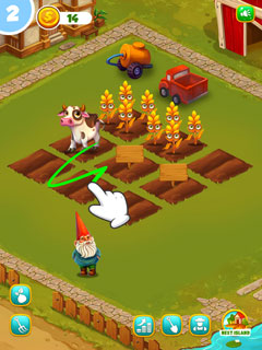 Bild Little Farm Clicker