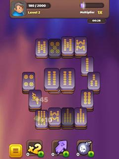 Bild Mahjong Frenzy