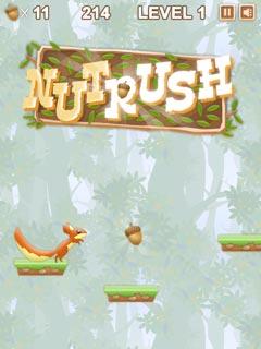 Bild Nut Rush