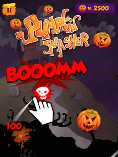Bild Pumpkin Smasher