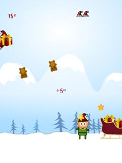 Bild Santas Helpers