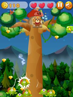 Bild Squirrel Hero