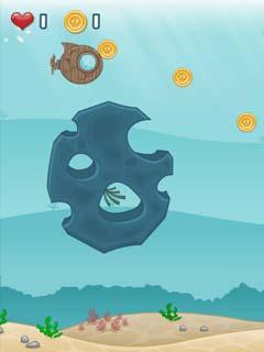 Bild Submarine Dash