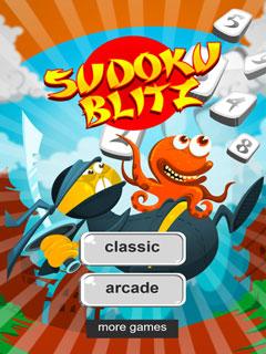Bild Sudoku Blitz