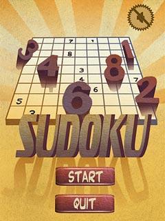 Bild Sudoku