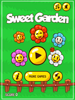 Bild Sweet Garden