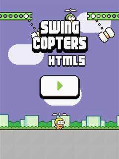 Bild Swing Copters