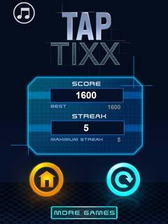 Bild Tap Tixx
