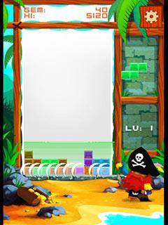 Bild Tetrix Pirates Tale
