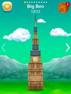 Bild Tower Match
