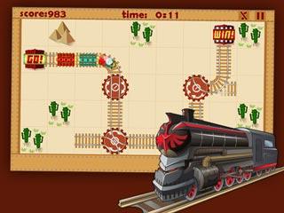 Bild Train Tycoon